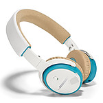 Bose Soundlink on-ear Blanc