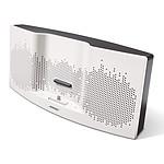 Bose SoundDock XT Blanc/Gris