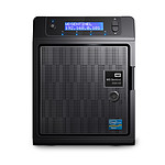 WD Sentinel DS6100 8 To (2 x 4 To)
