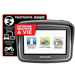 TomTom RIDER (version Europe)