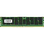 Crucial DDR4 32 Go 2666 MHz CL19 ECC DR X4 LR