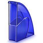 CEP Porte-revues Happy bleu électrique