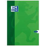 Oxford Cahier 192 pages 240 x 320 mm Seyès grands carreaux couleur aléatoire