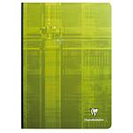 Clairefontaine Cahier Metric brochure 288 pages 21 x 29.7 cm grands carreaux Seyès coloris aléatoires