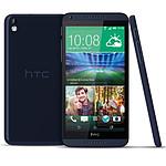 HTC Desire 816 Bleu