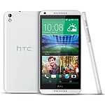 HTC Desire 816 Blanc