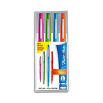 PAPER MATE Nylon Flair Assortis Fun