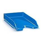 CEP Gloss Corbeille à courrier Bleu Océan