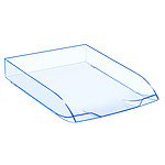CEP Ice Bleu Corbeille à courrier