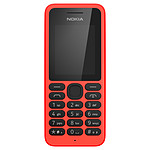 Nokia 130 Dual SIM Rouge