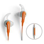 Bose SoundSport Apple Orange