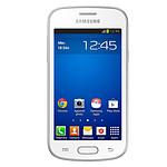 Samsung Galaxy Trend Lite GT-S7390 Blanc