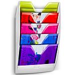 CEP Happy Wall Display 5 compartimentos Blanco