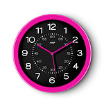 CEP CepPro Gloss Horloge analogique Rose Pepsy