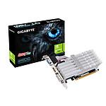 Gigabyte GV-N730SL-2GL - GeForce GT 730 2 Go