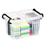 CEP Strata Caja de plástico de 6 litros
