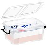 CEP Strata Caja de plástico de 12 litros