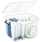 CEP Strata Caja de plástico de 40 litros