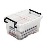 CEP Strata Caja de plástico de 1,7 litros
