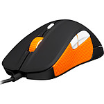 SteelSeries Rival FNATIC Edition