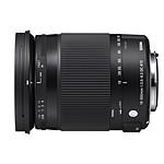 Sigma 18-300mm F3.5-6.3 DC Macro OS HSM monture Canon