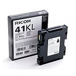 Ricoh GC41KL Noir - 405765