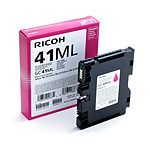 Ricoh GC41ML Magenta - 405767
