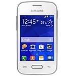 Samsung Pocket 2 SM-G110 Blanc