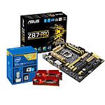 Kit Upgrade PC Core i5 ASUS Z87-PRO (V Edition) 8 Go