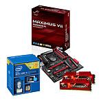 Kit Upgrade PC Core i5 ASUS MAXIMUS VII RANGER 8 Go