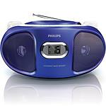 Philips AZ105 Violet