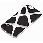 Gear4 Coque CrossOver avec protection écran Noir pour iPhone 6