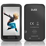 D-Jix  D2825BT 4 Go
