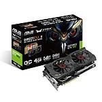 ASUS STRIX-GTX980-DC2OC-4GD5 - GeForce GTX 980 4 Go