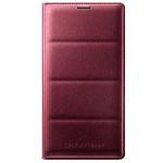 Samsung Flip Wallet Rouge Samsung Galaxy Note 4