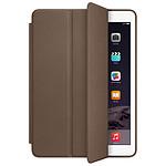 Apple iPad Air 2 Smart Case Brun Olive