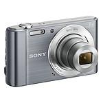 Sony DSC-W810 Argent
