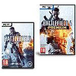 Battlefield 4 Edition Limitée + Abonnement Premium Offert* (PC)