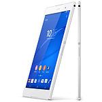 Sony Xperia Z3 Tablet Compact 16 Go Blanc