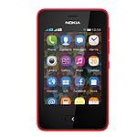 Nokia Asha 501 Rouge