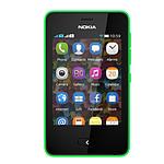 Nokia Asha 501 Vert