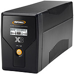 Infosec X3 EX LCD USB 800