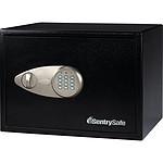 Sentry Safe X125 Coffre fort 33.98 litres avec serrure électronique et clé de secours