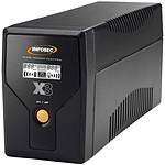 Infosec X3 EX LCD USB 500