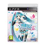 Hatsune Miku - Project Diva F 2nd (PS3)