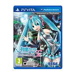 Hatsune Miku - Project Diva F 2nd (PS Vita)
