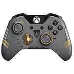 Microsoft Xbox One Wireless Controller Call of Duty Advanced Warfare (Xbox One)