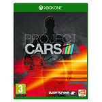 Project Cars (Xbox One)
