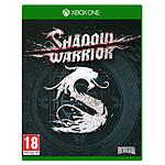 Shadow Warrior (Xbox One)