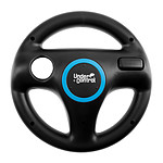 Under Control Steering Wheel (noir)